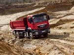 MAN TGS 41.400 Tipper 2007 года