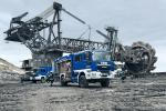 MAN TGM 18.280 4x4 BB Magirus Geratekraftwagen 2008 года