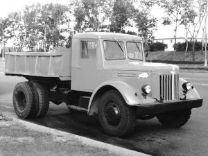 1947 МАЗ-205