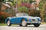 MGA Twin-Cam Roadster 1959 года