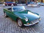 MGB Roadster 1965 года