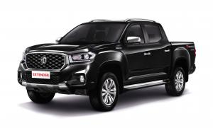 MG Extender Double Cab (TH) '2019
