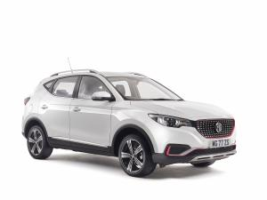 2019 MG ZS Limited Edition