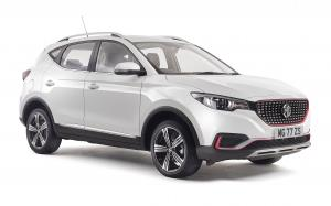 MG ZS Limited Edition (ZS11) (UK) '2019