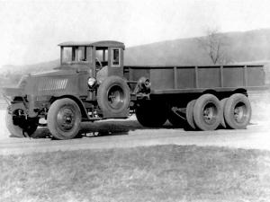 1929 Mack AP Super Duty Trucksr