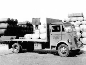 1936 Mack Jr. 30MT
