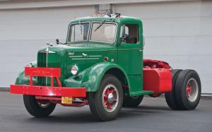 Mack Series L Single Axle Truck '1949