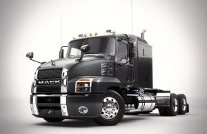 Mack Anthem 48-inch Flat Top Sleeper Cab '2018