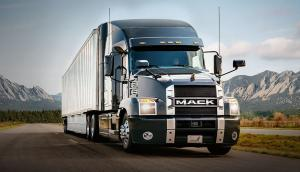 Mack Anthem 70-inch Stand Up Sleeper Cab '2018