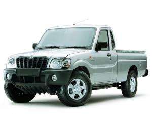 Mahindra Pik Up Single Cab '2007