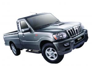 Mahindra Pik Up Single Cab '2009