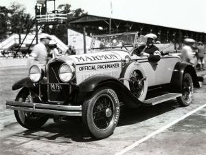 Marmon Model 78 Pace Car 1928 года