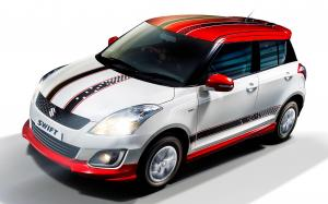 2015 Maruti-Suzuki Swift Glory Edition
