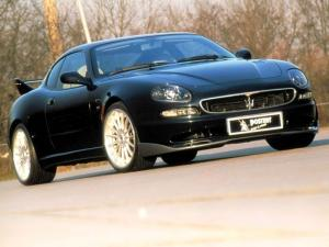 Maserati 3200 GT by Postert 1998 года