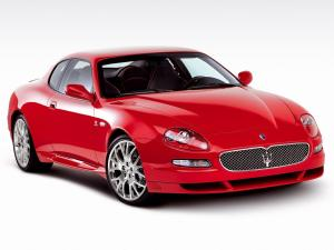 2007 Maserati GranSport Contemporary Classic
