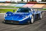 Maserati MC-12 VC by Edo Competition 2016 года