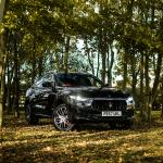 Maserati Levante S Q4 GranSport 2017 года