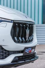 Maserati Levante by G&S Exclusive 2017 года