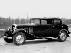 1931 Mathis Emy-8 FOH Court 17 CV