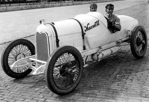 1915 Maxwell Special Race Car
