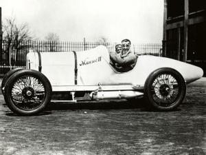 Maxwell Special Race Car