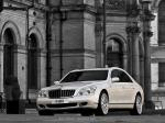 Maybach 57S Wedding Commemorative by Project Kahn 2011 года