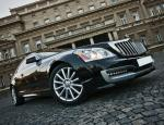 Maybach 57S Coupe by DC Dream Cars 2015 года