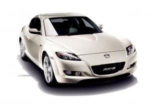 Mazda RX-8 Rotary Engine 40th Anniversary Edition by JDM 2007 года