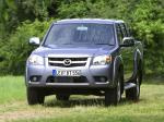 Mazda BT-50 Double Cab 2008 года
