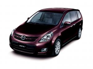2008 Mazda MPV Sporty Pack
