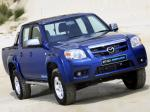 Mazda BT-50 Edge Double Cab 2010 года