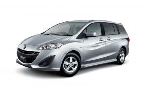 Mazda5 20CS Aero Style Touring Selection 2010 года