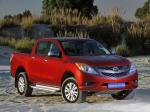 Mazda BT-50 Double Cab 2012 года