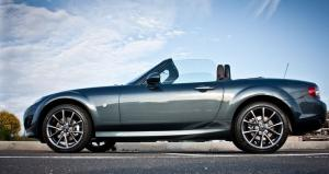 Mazda MX-5 Phoenix Reloaded 2012 года