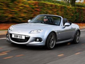 2013 Mazda MX-5 GT270 by BBR