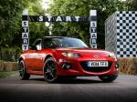 Mazda MX-5 25th Anniversary 2014 года