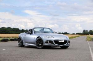 2014 Mazda MX-5 Super 200 by BBR