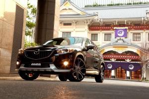 2015 Mazda CX-5 by DAMD