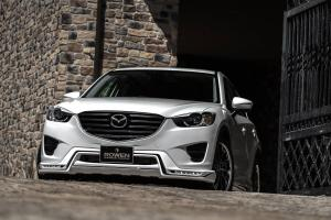 Mazda CX-5 by Rowen Japan 2015 года
