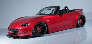 2016 Mazda MX-5 Wide Body by Aimgain
