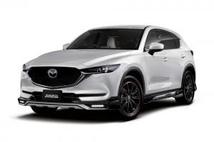 Mazda CX-5 by DAMD 2017 года