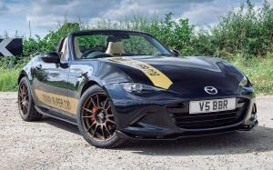 Mazda MX-5 Super 220 by BBR 2019 года