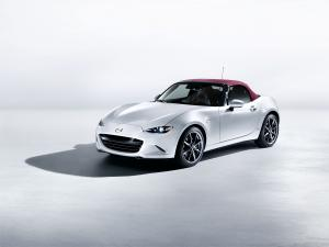Mazda MX-5 100th Anniversary 2020 года