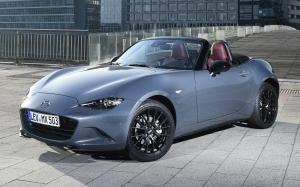 Mazda MX-5 Edition100 (ND) (GER) '2020