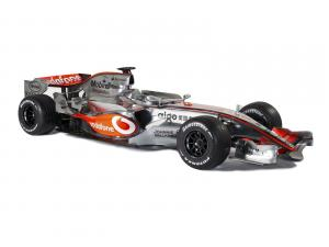 2007 McLaren Mercedes-Benz MP4-22