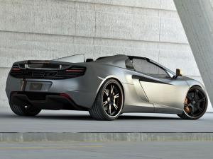 2013 McLaren MP4-12C Spyder by Wheelsandmore