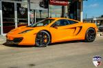 McLaren MP4-12C by EVS Motors 2014 года