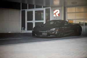 2018 McLaren 720S by Pfaff Tuning on ADV.1 Wheels (ADV510 TRACK SPEC)
