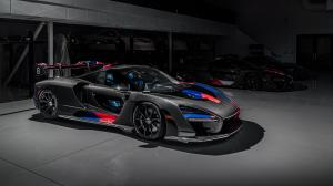 2019 McLaren Senna XP The Lap of Gods