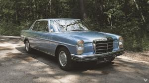 Mercedes-Benz 250 CE by Villner 1970 года